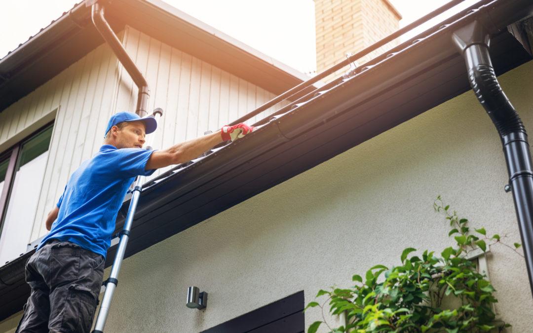 7 Essential Gutter Maintenance and Repair Tips