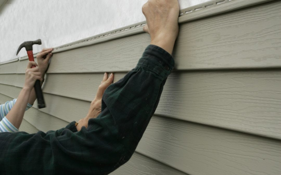 The Vinyl Advantage: 7 Key Benefits of Vinyl Siding for Your Home