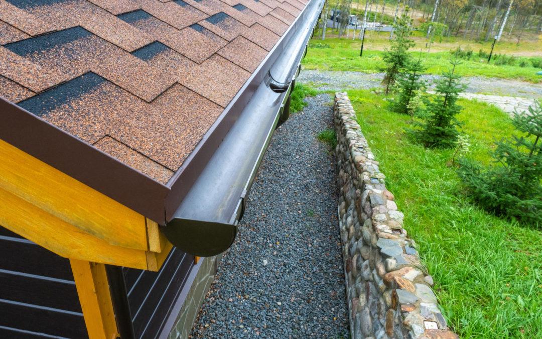 seamless gutters vs regular gutters