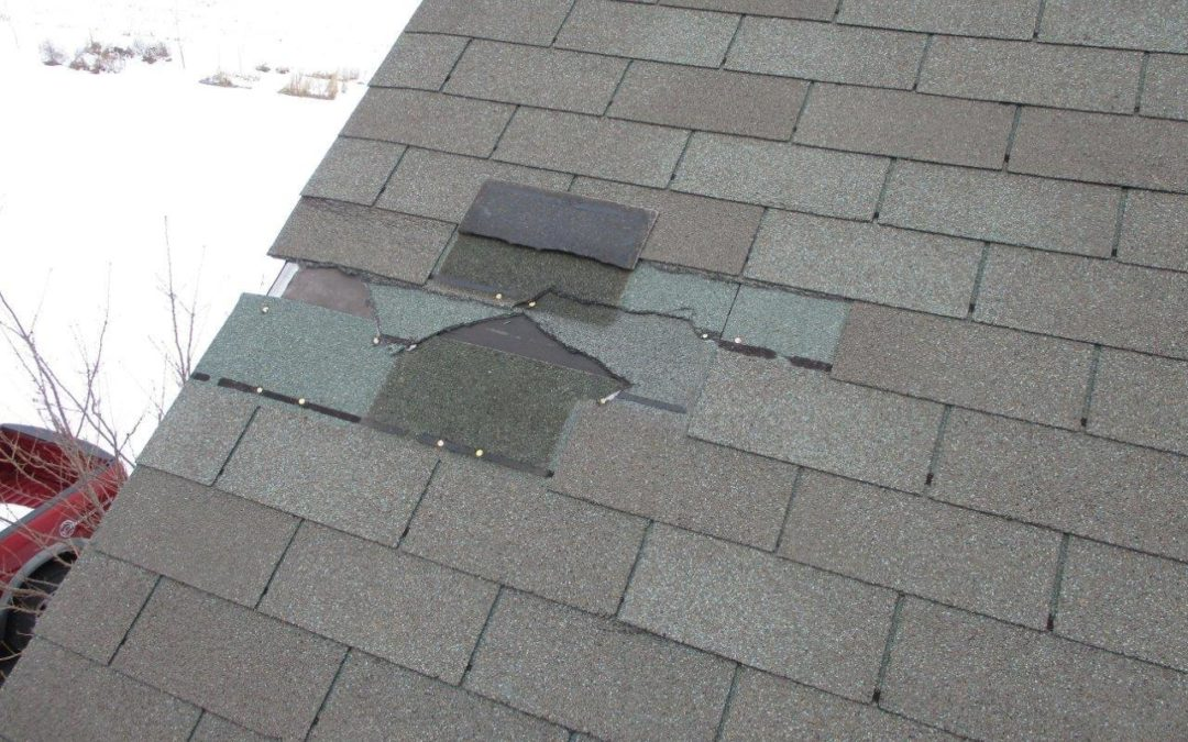 Call-In the Pros: 7 Signs It's Time to Call a Roofer
